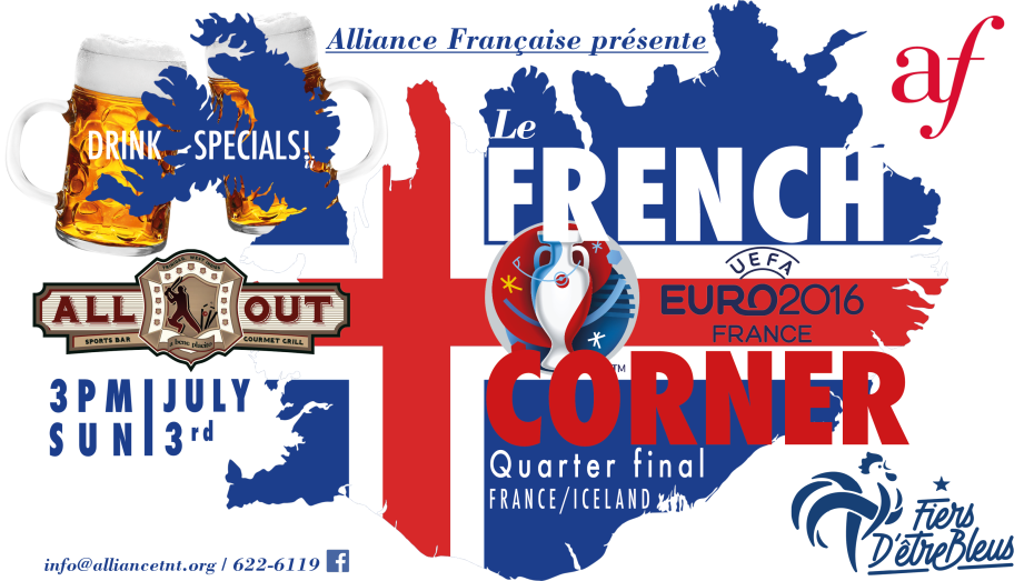France-Iceland