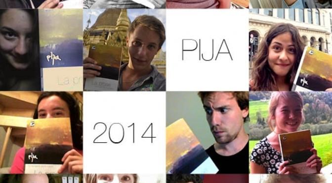 Prix Interrégional Jeunes Auteurs (PIJA) 2015