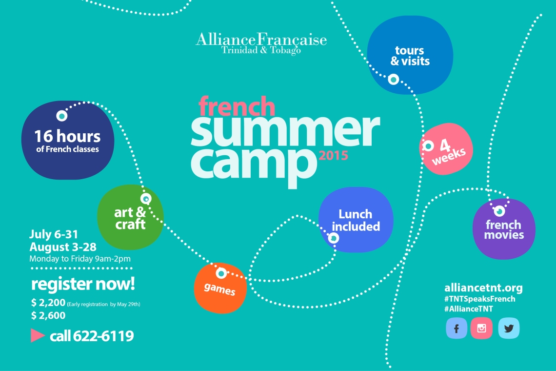 Summer camp 20152