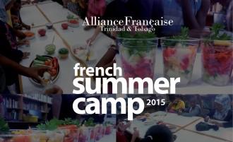 Alliance Française Trinidad & Tobago