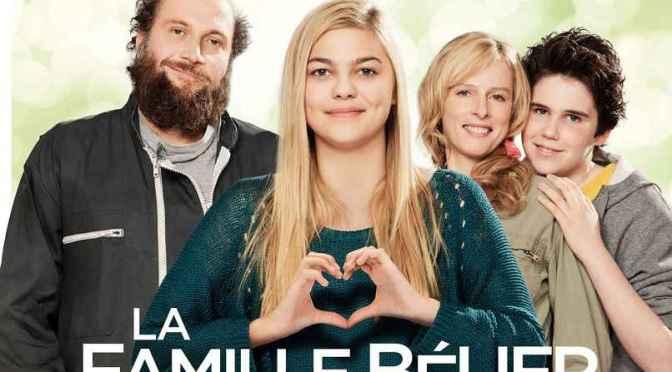 La famille Bélier (Feb.17, 7:30pm)