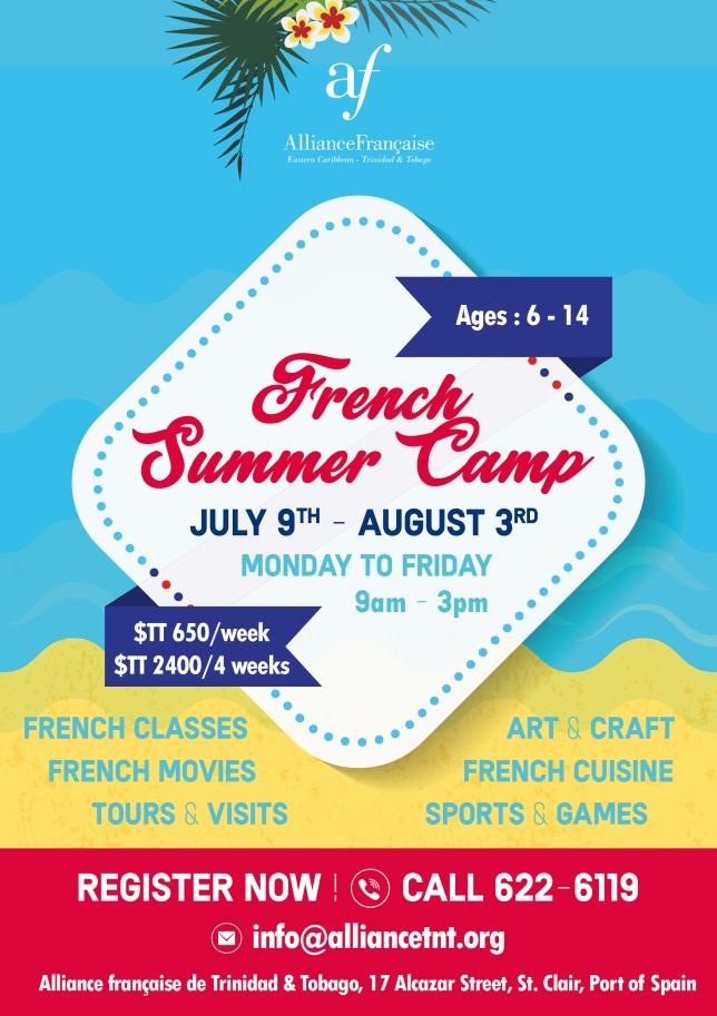summer camp 2018 VF